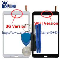 Touch Panel For Samsung Galaxy Tab 4 8 0 T331 T330 3G Wifi Version Touch Screen