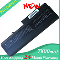 Замена 9 клеток Аккумулятор Для Ноутбука HP EliteBook 6930 P 8440 P 6535b ProBook 6450b 6550b 6555b 6440b 6445b 6540b 6545b 458640-542