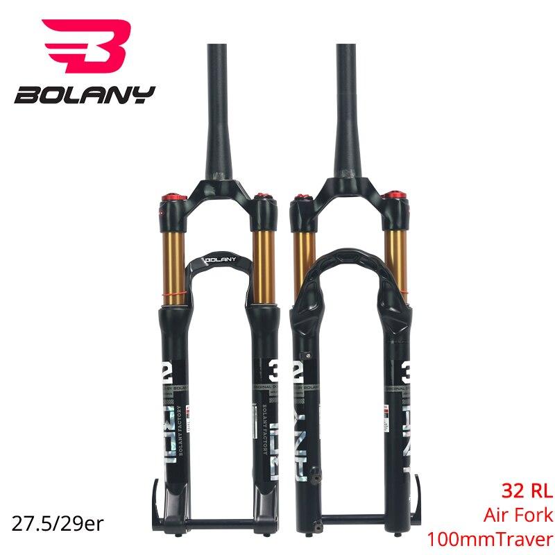 MTB Bicicleta Garfo 100 mmTraver 32 RL 27.5