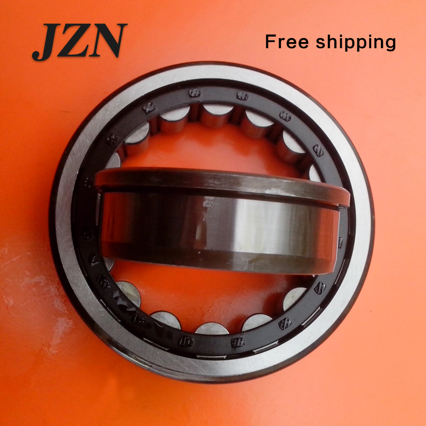 Free Shipping.Cylindrical roller bearing NJ204 205 206 207 208 209 210 211 212 213 214 215 216 217 218 219 220 221 222 yves saint laurent full metal shadow жидкие тени для век 14 fur green