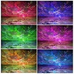 5D DIY полный квадратный алмазная живопись мозаика любовь небо алмаз горный хрусталь вышивка крестиком домашний Декор подарок
