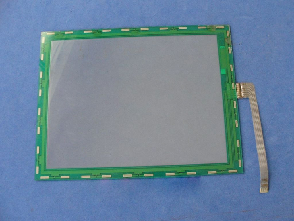 1PCS  For  8.4'' inch N010-0551-T311 Touch Screen Glass Panel Digitizer n010 0551 t248