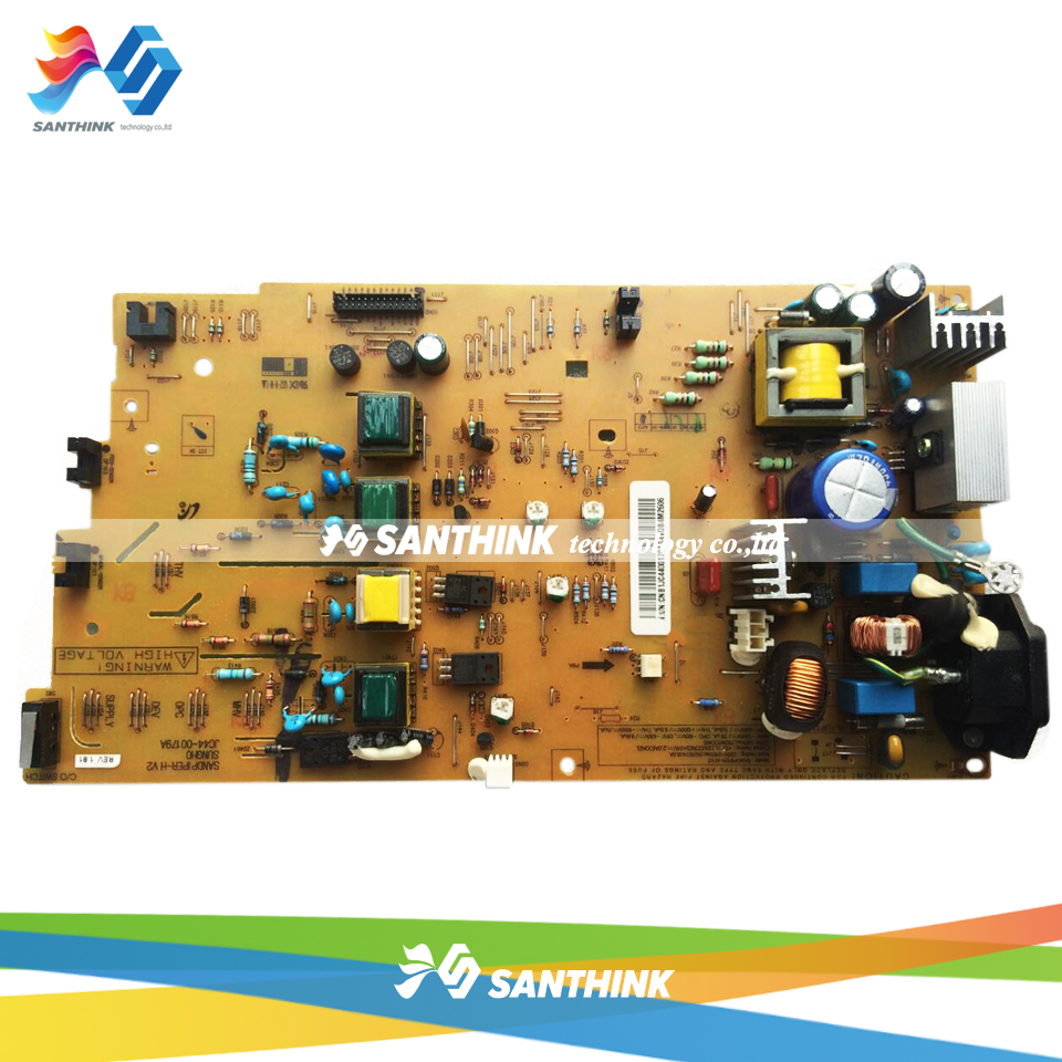 Printer Power Board For Samsung SCX-4600 SCX-4601 SCX-4623FH SCX-4623FN SCX 4600 4601 4623FH 4623 Power Supply Board On Sale 100% tested for washing machines board xqsb50 0528 xqsb52 528 xqsb55 0528 0034000808d motherboard on sale