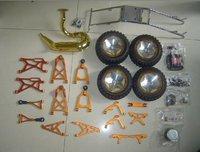 ALL parts metal fit HPI baja