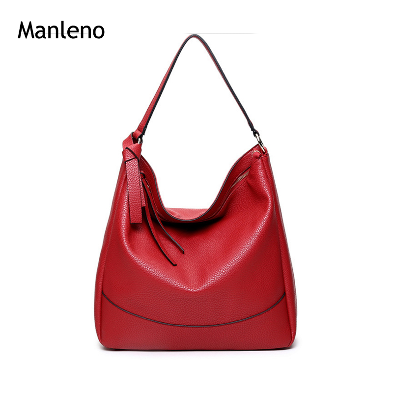 Aliexpress.com : Buy Hot Women Handbags and Purses Big Hobo Bag ...