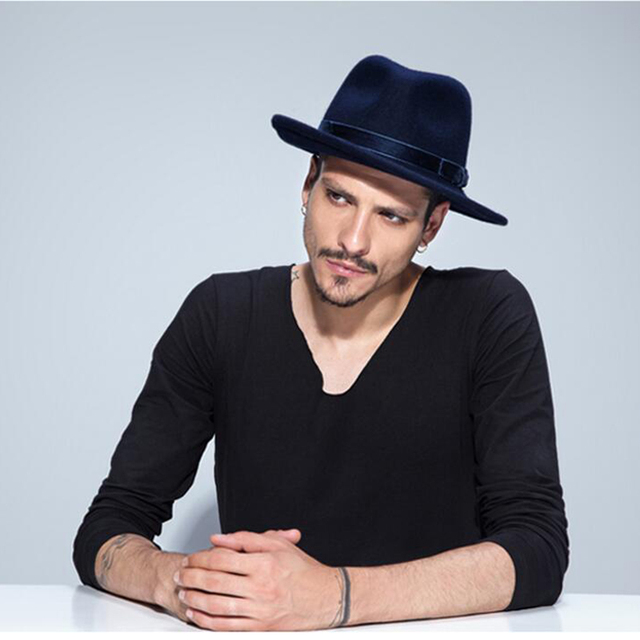Free shipping BOTH ways on mens black fedora, from our vast selection of styles. Fast delivery, and 24/7/ real-person service with a smile. Click or call
