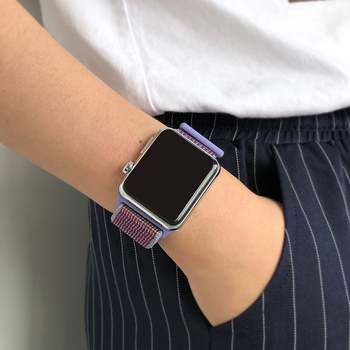 Nylon Soft Band for Apple Watch