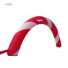 420D Oxford Inflatable Arch Inflatable Archway 6*3 m With Your Logo