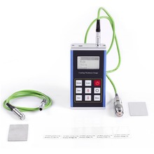 Buy Leeb232 Car paint thickness Digital thickness gauge thickness gauge paint paint coating thickness tester