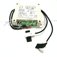 Full automatic water level controller for pipeline / tube type inductive liquid level switch