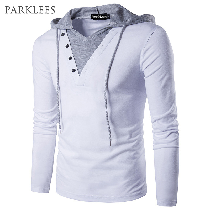 Designer V Neck T Shirts for Men Promotion-Shop for Promotional ...