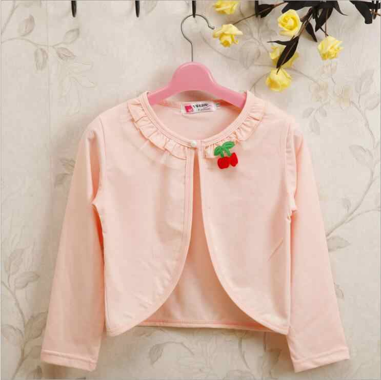 f2706aed0 Detail Feedback Questions about New 1 9Y Cotton Kids Girls Cardigan ...