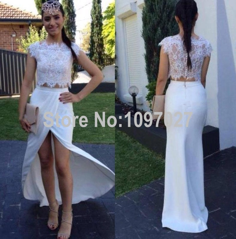 Image result for wedding two piece hispanic