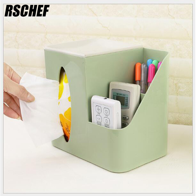 Rschef 1 pcs plastic originality storage box sundries jewelry rschef 1 pcs plastic originality storage box sundries jewelry business card box 3 box paper towel colourmoves