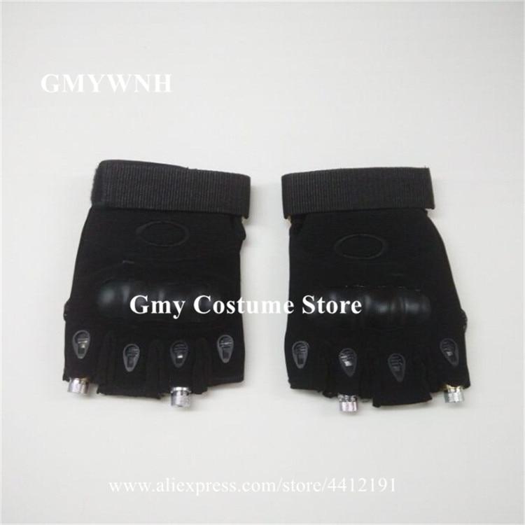 Laser gloves 001