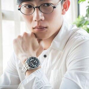 Image 4 - Casio horloge Edifice horloge heren topmerk luxe quartz horloge Waterproof lichtgevende chronograaf heren horloge F1 race element Sport militair horloge Часы relogio masculino reloj hombre erkek kol saati montre homme