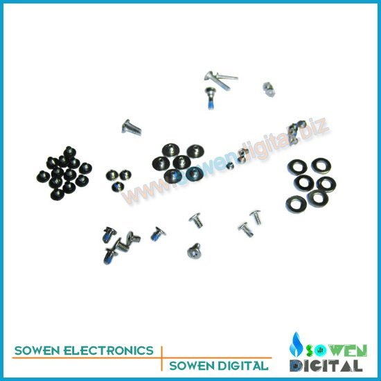 full set Screws for iphone 4 4g, new, 42pcs for 1pcs mobile phone, ,wholesale or retail