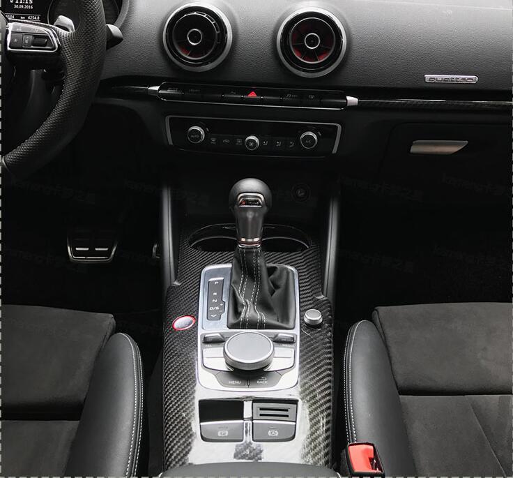 Online Buy Wholesale Audi A3 Carbon Fiber From China Audi A3 Carbon Fiber Wholesalers
