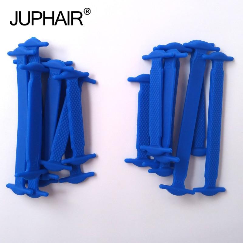 JUP50 Sets /800 Pcs New Creative Design Unisex Women Men Athletic Wear No Tie Shoelaces Elastic Silicone Laces All Sneaker Sport