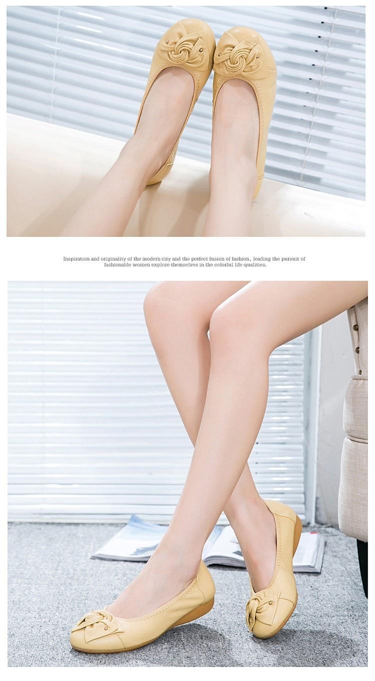 Spring Autumn Genuine Leather Shoes HTB16S3gJVXXXXX XFXXq6xXFXXXR
