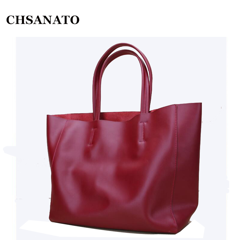6 Color 100% Genuine Women Leather Handbag Famous Brand Europe Luxury Real Leather Lady Fashion Shoulder Bags Shopper Tote цена