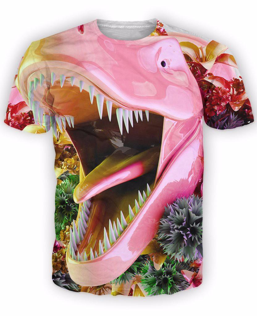 Floral_T-Rex_T-Shirt_Mockup_1024x1024