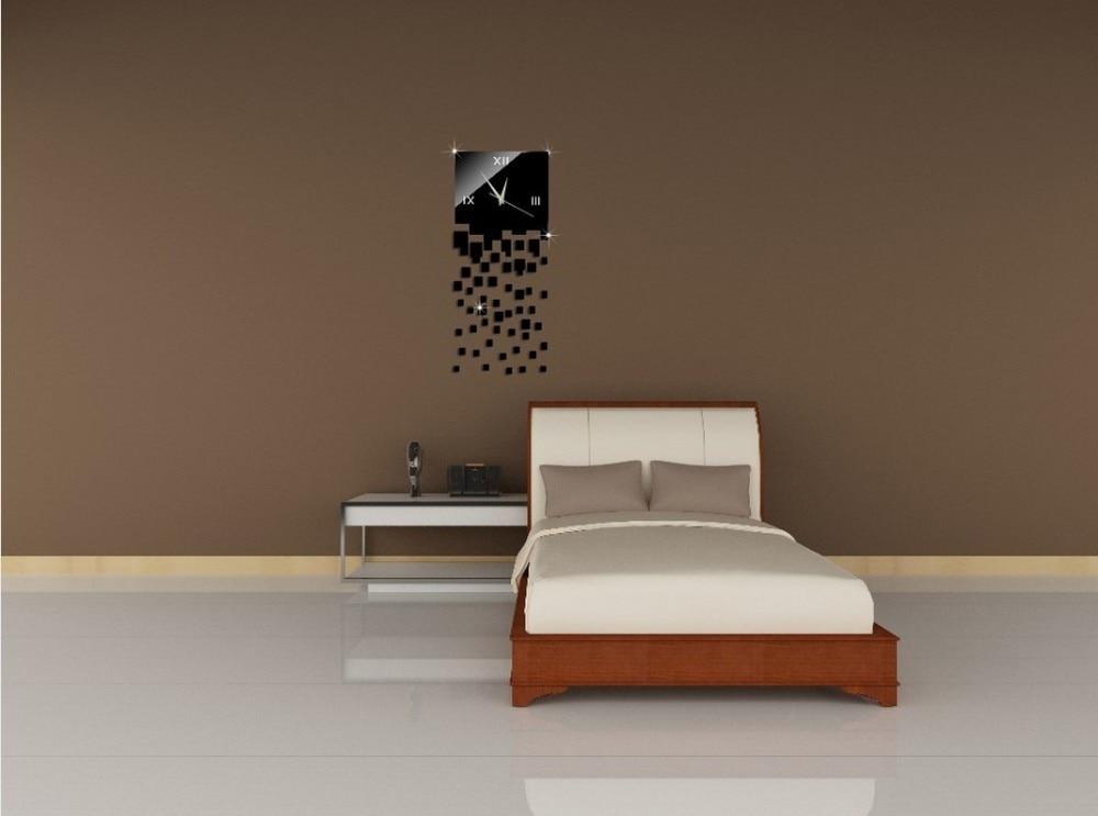 moderne wanduhren wohnzimmer | trafficdacoit.com - hausgestaltung ...