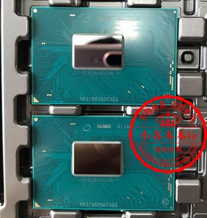1 PCS I7-7700HQ SR32Q BGA 100% Novo e original