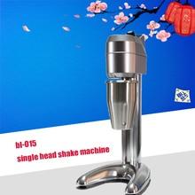 2pc Bling bl-015 single head shake machine milk mixer milk shake/multi-function single machine/professional milk shake machine