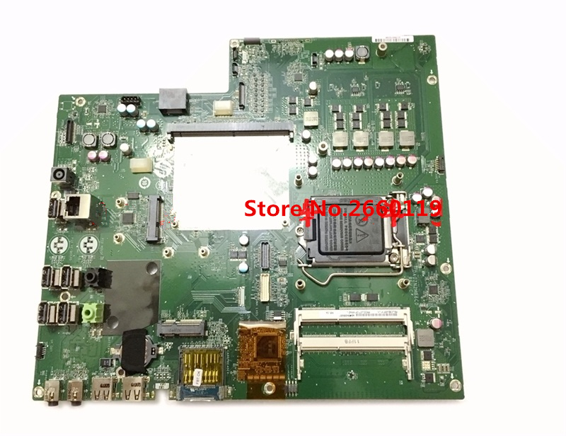 Desktop mainboard for 200-5480 ZN2 594299-201 motherboard Fully testedDesktop mainboard for 200-5480 ZN2 594299-201 motherboard Fully tested