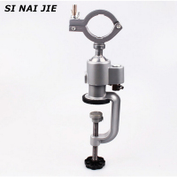Universal Dremel 4000 Accessories Clamp On Bench Vises Holder Mini Electric Drill Stand Make The Grinder