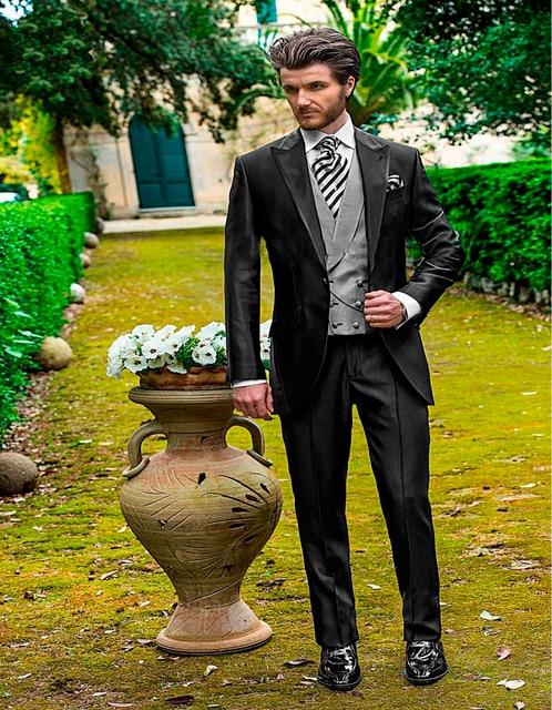 Carbone abiti da sposa