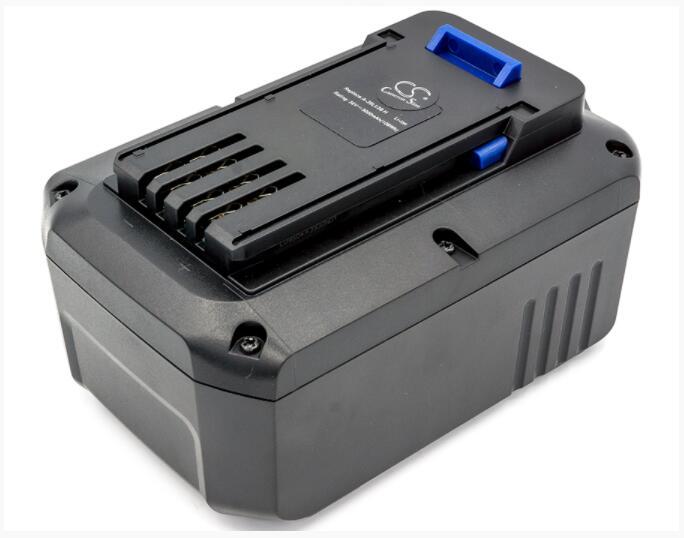 Cameron Sino 3000 mAh bateria para LUX-FERRAMENTAS A-36LI/38 H 36LB2600 Ferramentas De Poder Da Bateria