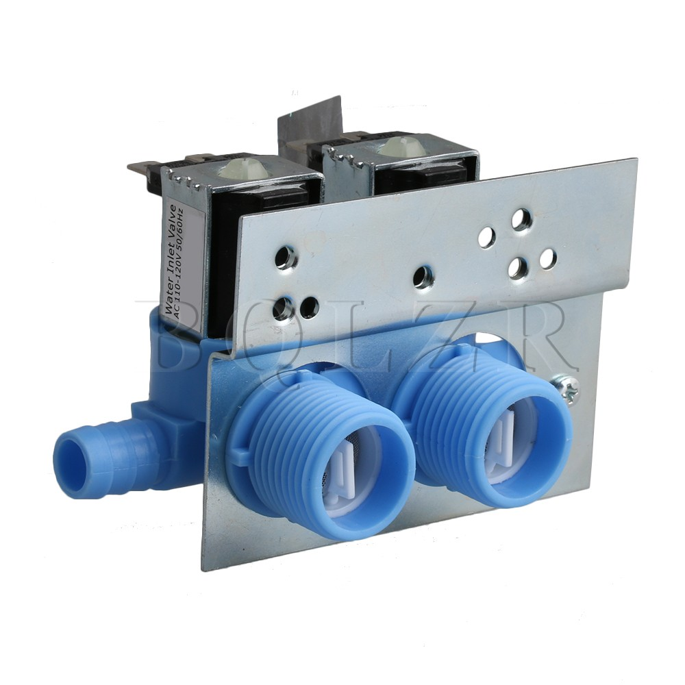 BQLZR 285805 Water Inlet Valve For Whirlpool Clothes