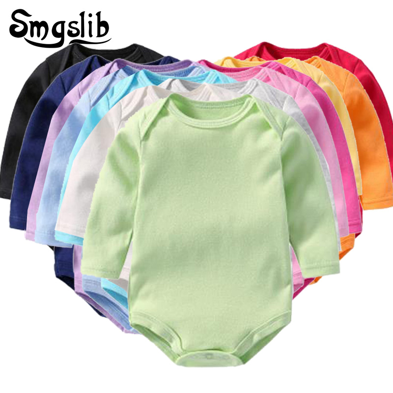 New born baby clothes Infant Product Long Sleeve onesie baby knitted romper costume winter baby girl boy clothes Dropshipping 2018 new baby rompers baby boys girls clothes turn down collar baby clothes jumpsuit long sleeve infant product solid color