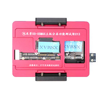 New Universal ISocket Upper Lower Layers Motherboard Diagnostic Test Fixture For iPhone XS/XS Max Logic Board Tester Jig Tool