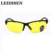 Unisex Black Sun Glasses