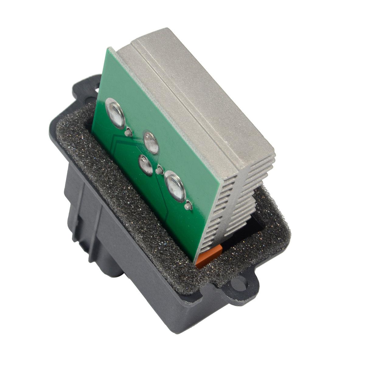Motorcraft YH1835 Blower Motor Resistor