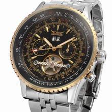 Mens Watches Top Brand Luxury JARAGAR Men Military Sport Wristwatch Au