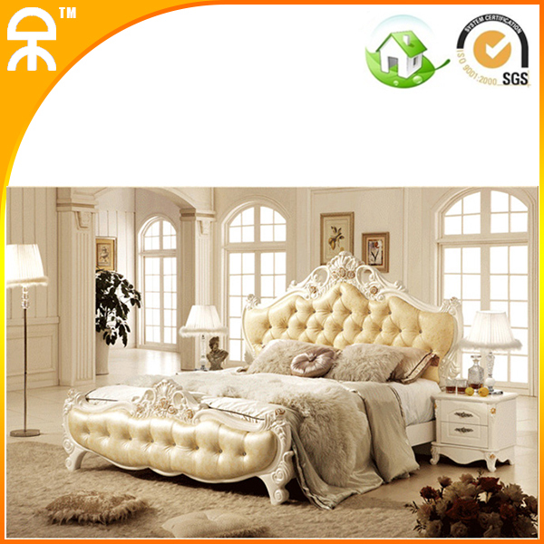 Superb New One Chinese Bedroom Furniture 2014 Pk 001