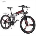 Электрический горный велосипед 48V500W вспомогательный горный велосипед литиевая батарея 48V10! 4AH электрический велосипед