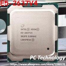 Original Intel Xeon E3-1260LV5 CPU 2.90GHz 8M 45W LGA1151 E3-1260L processor