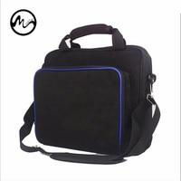 PS4 Bag Travel Storage Carry Case Waterproof Protective Bag For Play Station 4 Shoulder Bag Handbag