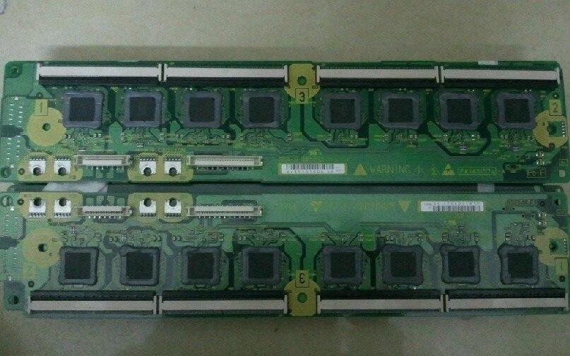 ФОТО JA31574-A JA31574-B  JP66411 JP66421 P50A102C Plasma TV Buffer Board A Pair