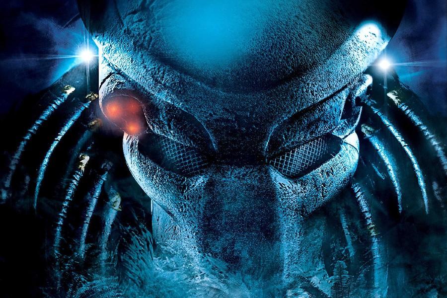 Predator 1987 Movie Poster High Quality Prints Arnold Schwarzenegger