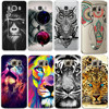 For iPhone X 8 4 4S 5 5S SE 5C 6 6S 7 Plus For Samsung Galaxy S5 S6 S7 Edge S8 Plus A3 A5 2016 2017 J3 J5 J7 Grand Prime Case