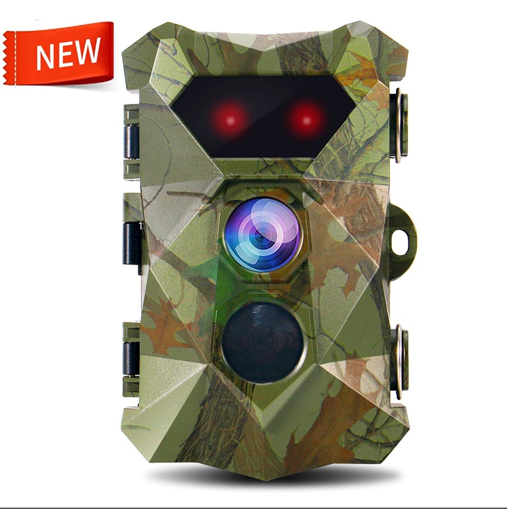 Foto Traps Trail Camera H903 12MP 1080P Night Vision Scout Guard Hunter Cameras Photo Traps Chasse Hunting Cameras For Game Hunting WildCams (25)