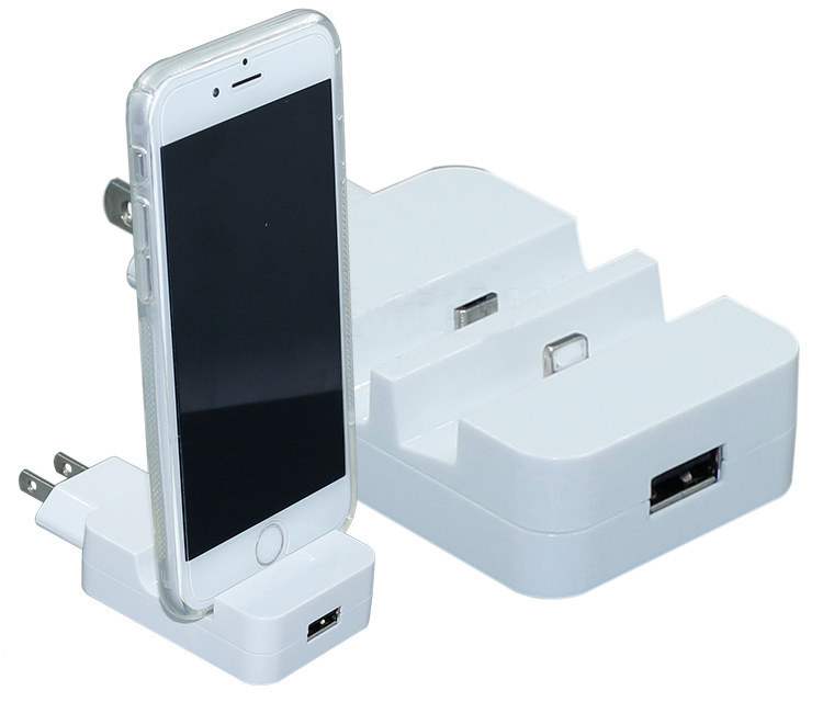Iphone  To  Adapter For Docking Station