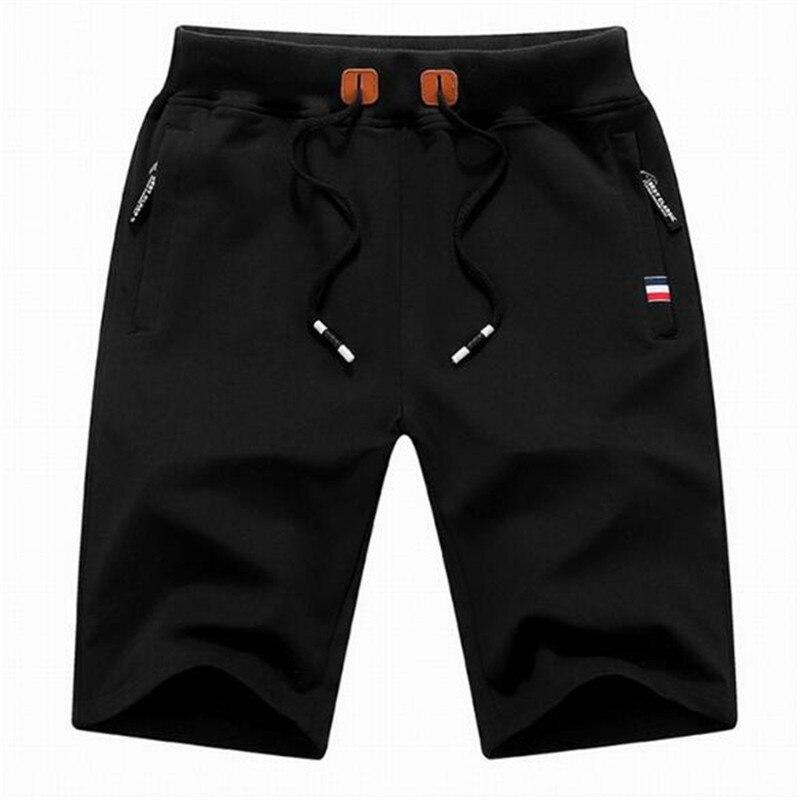 Летние бермуды Для мужчин шорты Homme Для мужчин Повседневное Фитнес шорты мужской Костюмы Уличная шорты-карго AE06