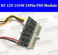 DC ATX 24Pin 24p 160W PC Computer Mini PSU Power Modular For ITX Case Mini Integrated